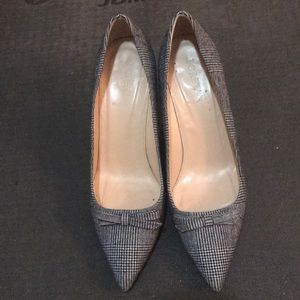 Jcrew size 9 pump